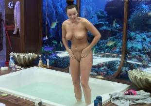 big brother uk harry amelia nude and full frontal 8242 10