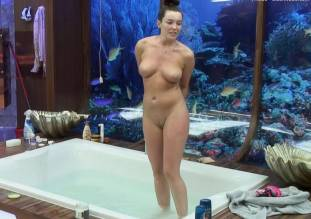 big brother uk harry amelia nude and full frontal 8242 13