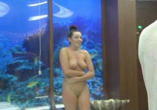 big brother uk harry amelia nude and full frontal 8242 17