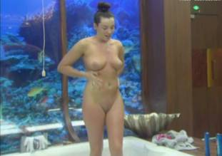 big brother uk harry amelia nude and full frontal 8242 20