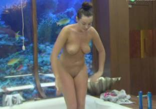 big brother uk harry amelia nude and full frontal 8242 23