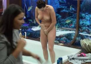 big brother uk harry amelia nude and full frontal 8242 5