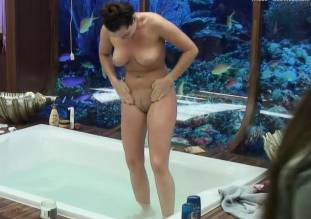 big brother uk harry amelia nude and full frontal 8242 8