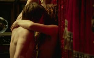billie piper topless from penny dreadful 2313 12