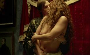 billie piper topless from penny dreadful 2313 6