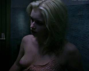 brianna brown nude in the evil within 3893 5