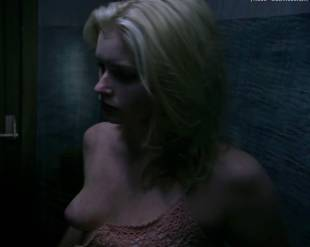 brianna brown nude in the evil within 3893 6