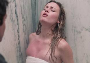 brie larson topless in tanner hall 3628 11