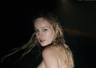 brie larson topless in tanner hall 3628 25