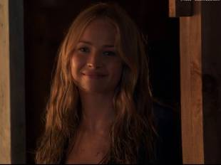 britt robertson topless in the longest ride 5584 1
