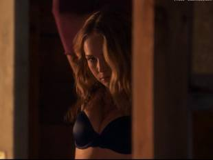 britt robertson topless in the longest ride 5584 5
