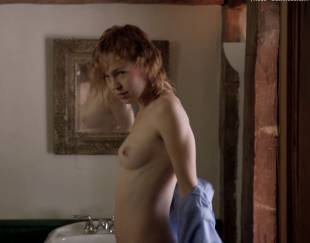 brittany allen topless in backgammon 4020 10