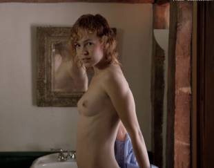 brittany allen topless in backgammon 4020 11