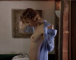 brittany allen topless in backgammon 4020 8