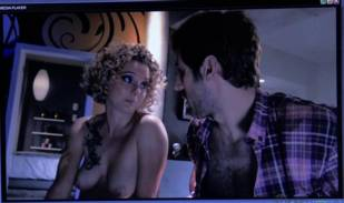 brittany slattery topless to go down on dexter 2873 10