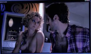 brittany slattery topless to go down on dexter 2873 11
