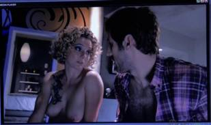 brittany slattery topless to go down on dexter 2873 9