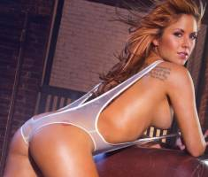 brittney palmer nude will have you work up a sweat 3774 13