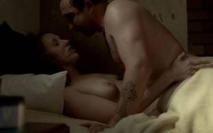brooke smith topless for bed sex on ray donovan 9898 11