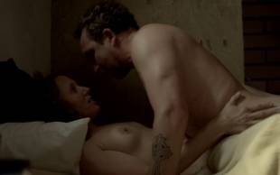 brooke smith topless for bed sex on ray donovan 9898 14
