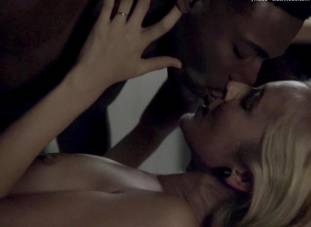 caitlin fitzgerald nude disrobing on masters of sex 7189 12
