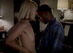 caitlin fitzgerald nude disrobing on masters of sex 7189 20
