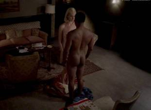caitlin fitzgerald nude disrobing on masters of sex 7189 22