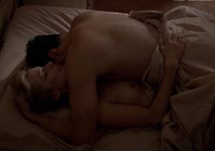 caitlin fitzgerald topless sex scene in masters of sex 2001 10