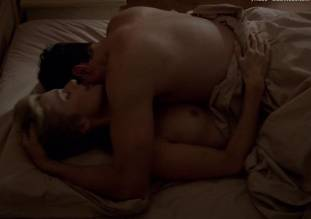caitlin fitzgerald topless sex scene in masters of sex 2001 13