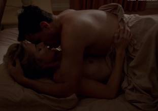 caitlin fitzgerald topless sex scene in masters of sex 2001 16