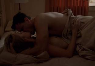 caitlin fitzgerald topless sex scene in masters of sex 2001 23