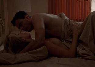 caitlin fitzgerald topless sex scene in masters of sex 2001 24