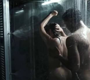 callie hernandez nude in alien covenant 0001 1