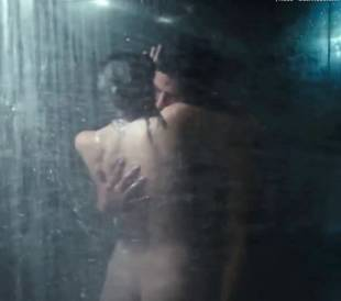 callie hernandez nude in alien covenant 0001 11
