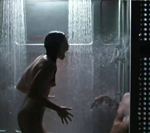 callie hernandez nude in alien covenant 0001 17