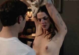 callie hernandez topless in graves sex scene 7071 3