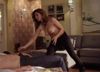 callie thorne topless on californication 9133 16