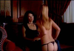 cameron richardson topless in strip scene from rise 6973 16