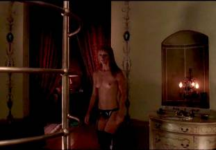 cameron richardson topless in strip scene from rise 6973 20