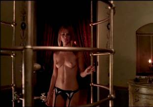 cameron richardson topless in strip scene from rise 6973 21
