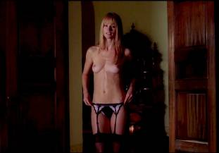 cameron richardson topless in strip scene from rise 6973 5
