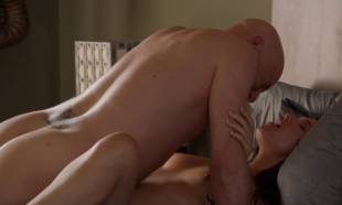 camilla luddington nude for quick fuck on californication 3716 10