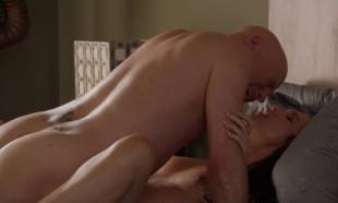 camilla luddington nude for quick fuck on californication 3716 11