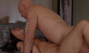 camilla luddington nude for quick fuck on californication 3716 2