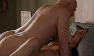 camilla luddington nude for quick fuck on californication 3716 7