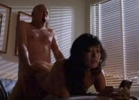 camille chen nude and on the phone in californication sex scene 3103 25