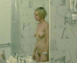 carey mulligan nude in bathroom scene from shame 2487 16