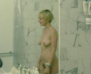 carey mulligan nude in bathroom scene from shame 2487 17