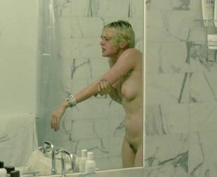 carey mulligan nude in bathroom scene from shame 2487 4