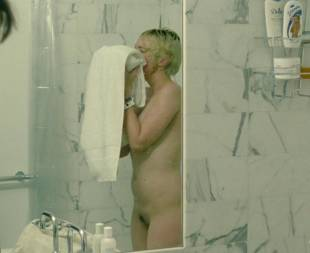 carey mulligan nude in bathroom scene from shame 2487 8